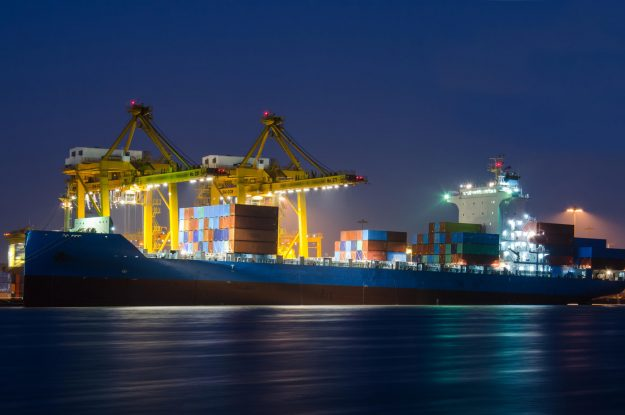 A Supply Chain Case Study
